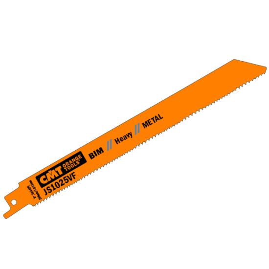 CMT Ipari orrfűrész lap fémlemez, cső, profil és tömör anyagok vágáshoz 225x205x22