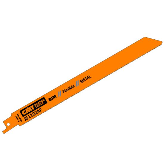 CMT Ipari orrfűrész lap fémlemezek vágásához 225x205x19