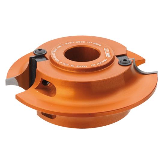 CMT Ipari gömbölyítő szerszámok R15/20 (12/18)