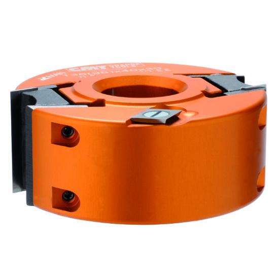 CMT ipari marófej keményfém lapkával falcoláshoz vagy a 40 mm-es profilos késekhez