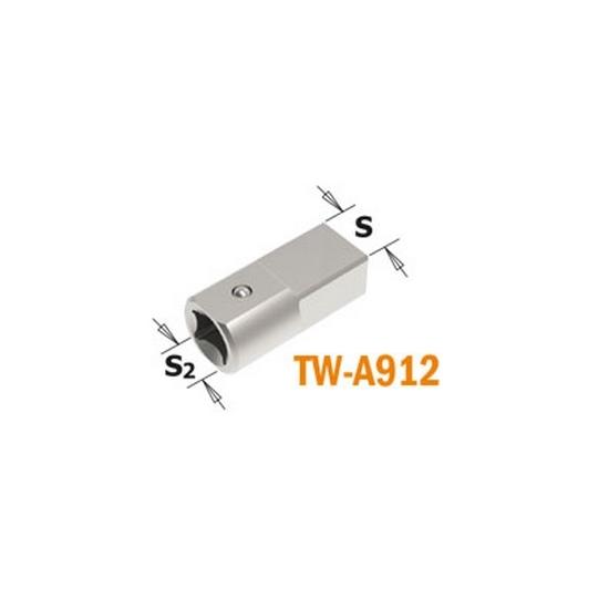 CMT adapter betét a TW-200 nyomatékkulcshoz