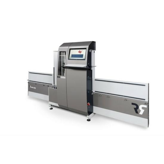 03. Robland BM3000 CNC fúróautomata