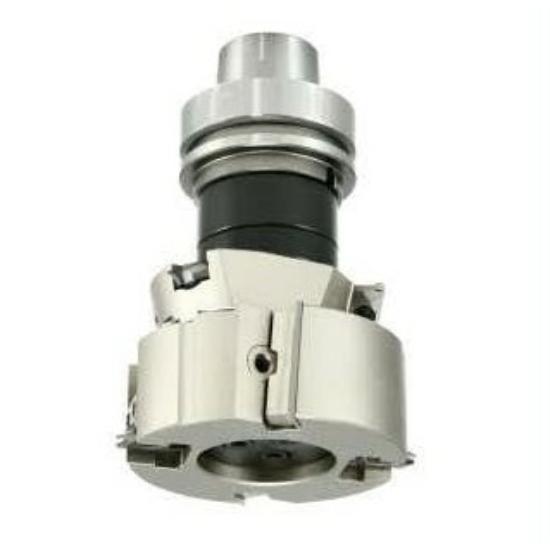 OMAS CNC szárny  külső falcmaró 623-06 R1,5 HSK-63F RH