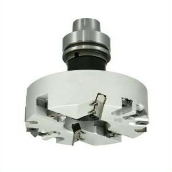 OMAS CNC ajtótok gyártó szerszám 623-D HSK-63F RH