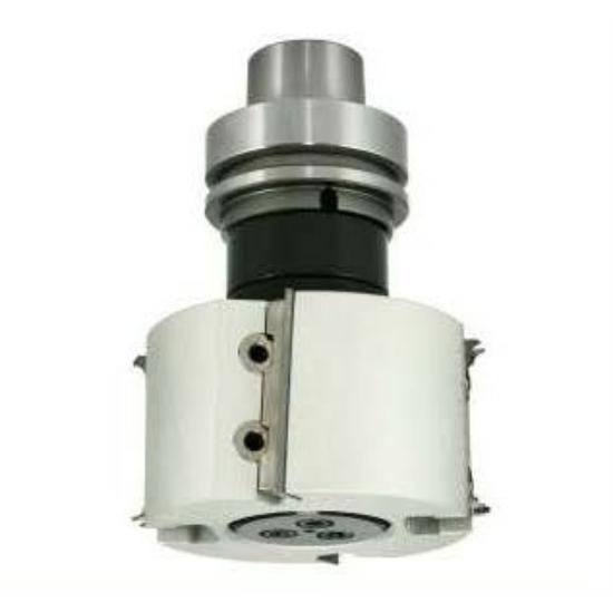 OMAS CNC élmaró szerszám 624-B1 R3 HSK63 RH