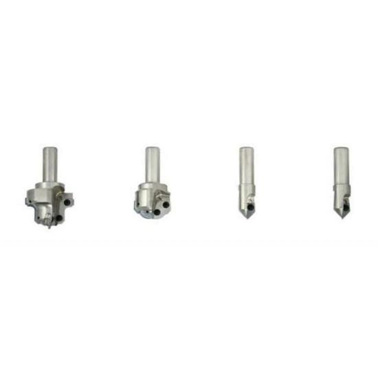 OMAS CNC bútorfront gyártó szett 626-M RH