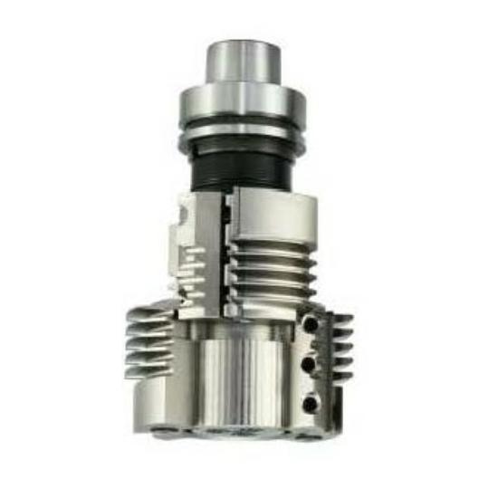 OMAS CNC állítható szegmenstoldó szerszám 628-B HSK-63F RH