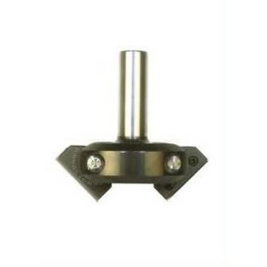 Omas CNC állítható fózoló felsőmaró 85x40x100 S=20 RH