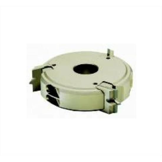 OMAS Cserélhető lapkás szélességtoldó szerszám 28 mm anyagvastagságig