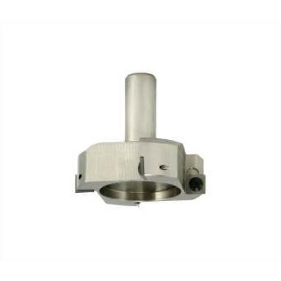 OMAS CNC síkmaró-szerszám 520-H 80X12 S=20 RH