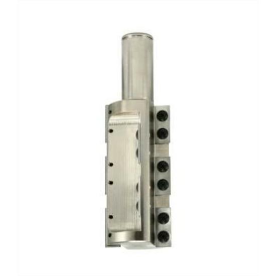 OMAS CNC élmaró szerszám 520-P 50X110X166 S=20 RH