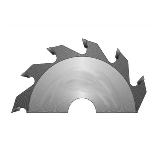 P+ Nútoló körfűrészlap, Robland BM3000 fúró CNC géphez