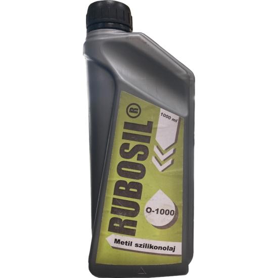 P+ Rubosil olaj 0-1000, 1 l