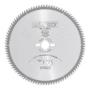 Kép 1/4 - CMT ipari körfűrészlap tömör felületű anyagokhoz D=250/300x30