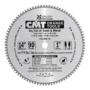 Kép 1/4 - CMT Ipari száraz vágó körfűrészlap D=136,5x10 Z=30