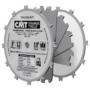 Kép 1/6 - CMT Ipari, speciális DADO szett 200x15,87 Z12