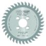 Kép 1/3 - CMT Ipari, horonyvágó körfűrésztárcsa 150x30 Z36