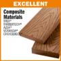 Kép 5/6 - CMT Ipari ITK PLUS Kompozit és színesfém vágó fűrésztárcsa 160x20 Z48