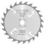 Kép 1/4 - CMT ipari sorozatvágó fűrésztárcsa 300x60 Z24