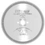 Kép 1/3 - CMT ipari színesfém és műanyag vágó fűrésztárcsa D=250-500 B=32