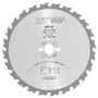 Kép 1/4 - CMT ipari hasító körfűrészlap 300x30 Z24