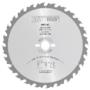 Kép 1/4 - CMT ipari hasító körfűrészlap B=35