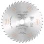 Kép 1/8 - CMT zajcsillapított és krómmal bevont körfűrészlap