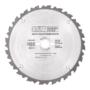 Kép 1/4 - CMT Építőipari fűrésztárcsa 600x30 Z40