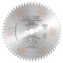Kép 1/7 - CMT krómozott, ipari fűrésztárcsa, holkeres fűrészfogakkal 250x30 Z48