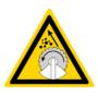 Kép 3/5 - CMT Kerti bozótvágó fűrésztárcsa 250x25,4 Z20