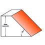 Kép 2/5 - CMT Ipari 45°-os szögmaró szerszám