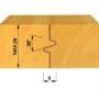 Kép 3/4 - OMAS Cserélhető lapkás szélességtoldó szerszám 28 mm anyagvastagságig
