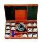 Kép 1/2 - OMAS Multiprofil marókészlet fogásvastagsághatárolóval