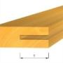 Kép 3/4 - OMAS Cserélhető lapkás állítható nútmaró szerszám K408-A D=140