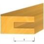Kép 3/4 - OMAS Cserélhető lapkás állítható nútmaró szerszám K408-B D=160