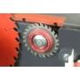 Kép 11/26 - 10. Robland Z3200/Z400M lapszabászgép 7 kW elővágóval