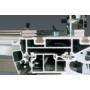 Kép 23/26 - 10. Robland Z3200/Z400M lapszabászgép 7 kW elővágóval